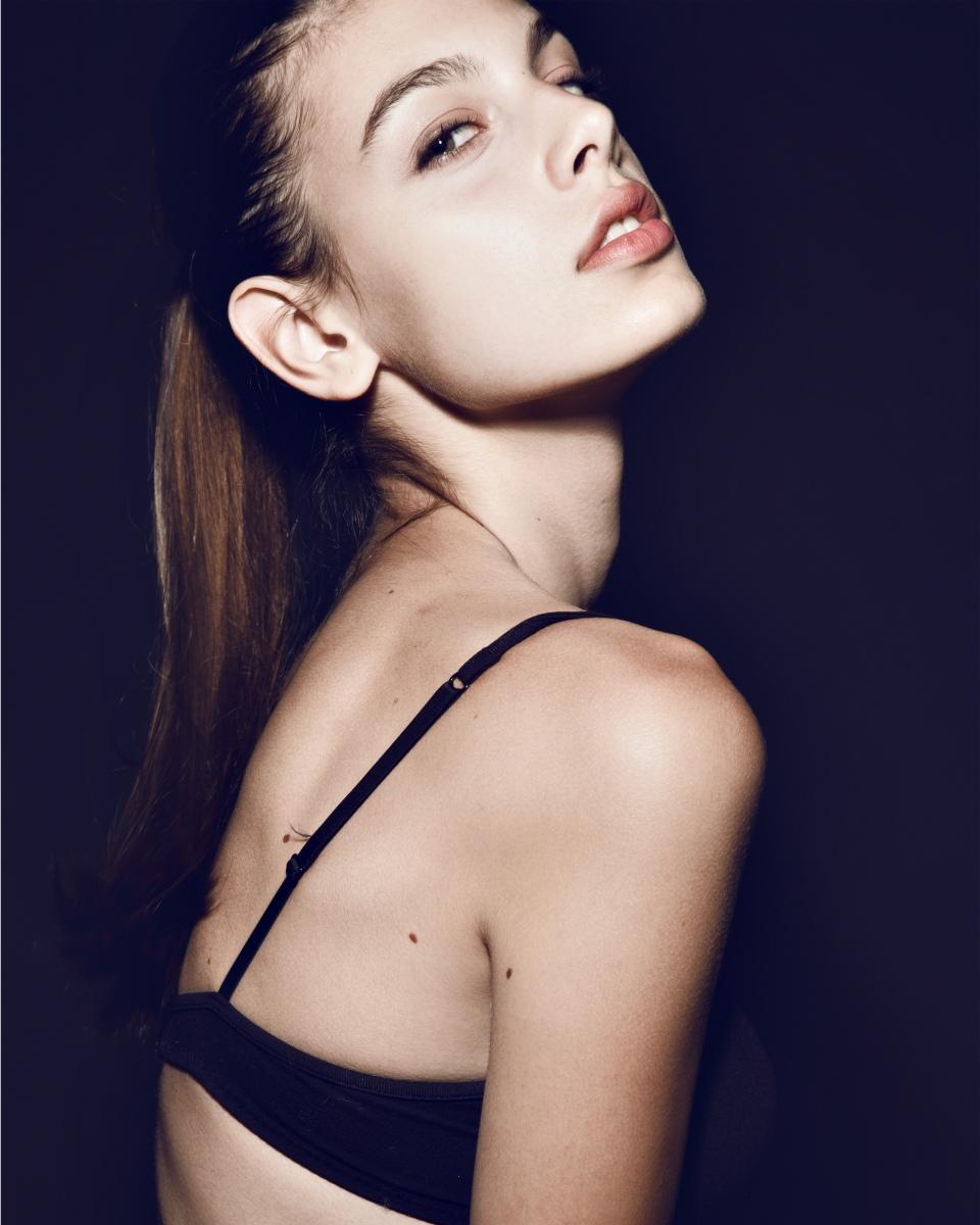 KATARINA M  -  AGENCIA MODELS