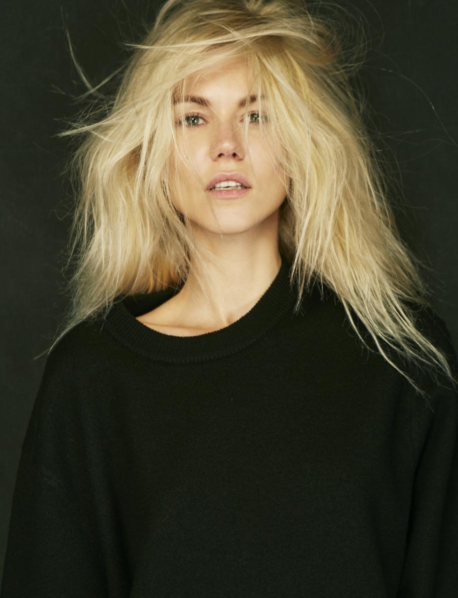 NASIA MYLONA  -  AGENCIA MODELS