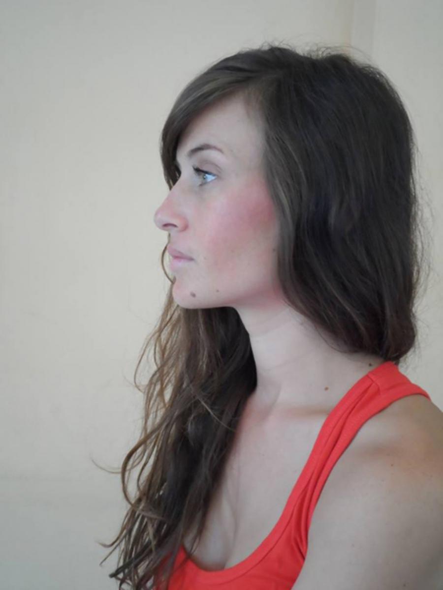 CHRYSA HOUNDRA  -  AGENCIA MODELS