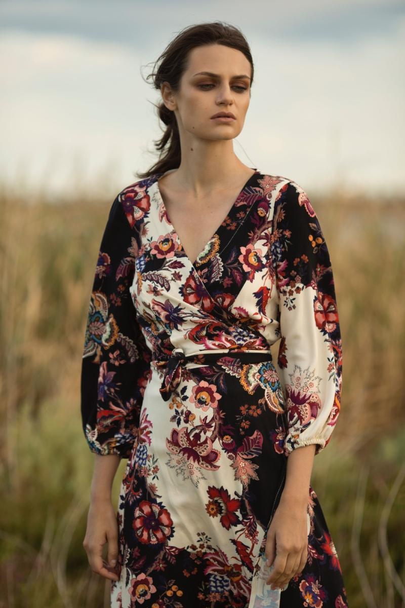 Alla for Coelia Fashion