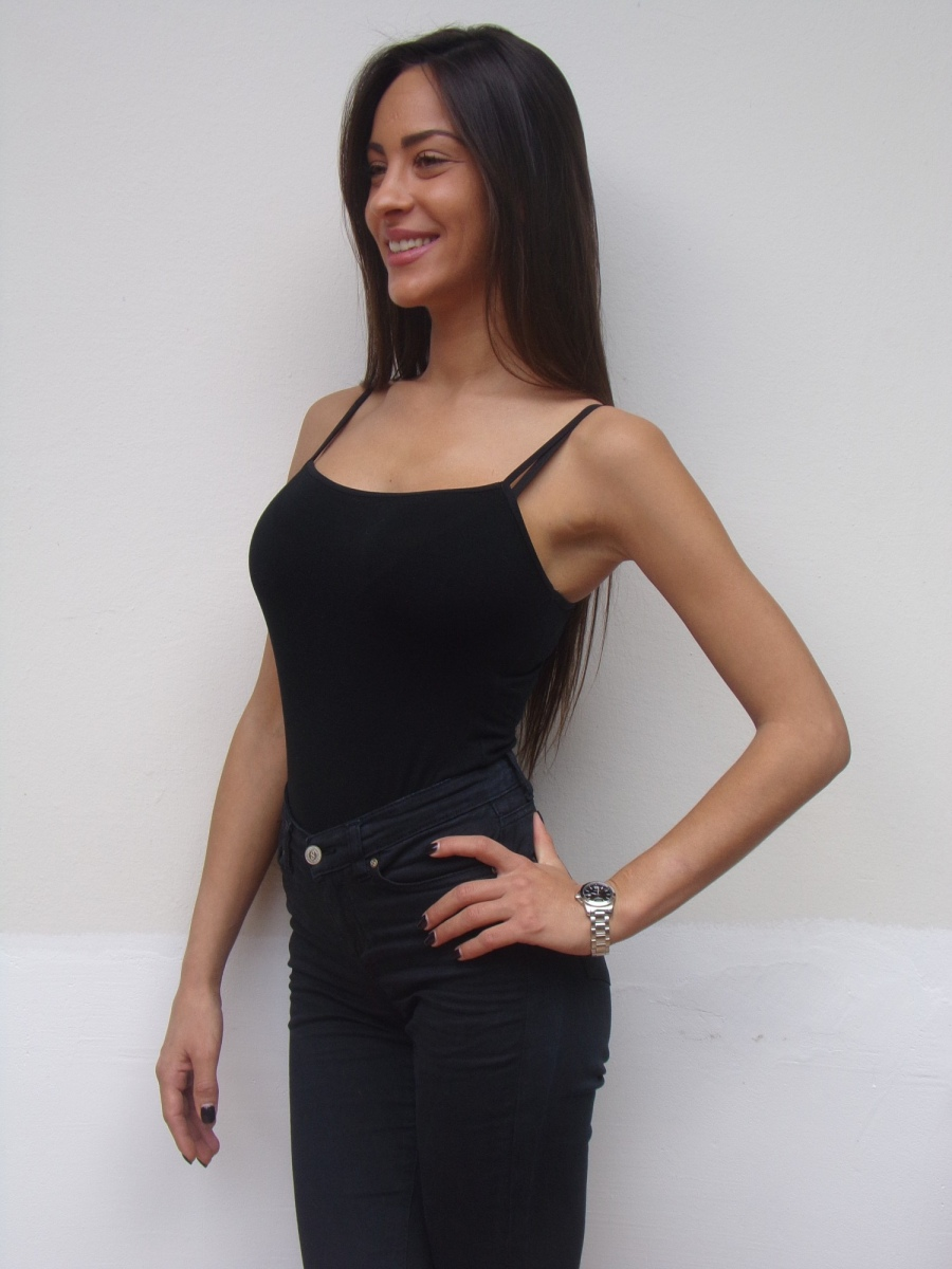 CHRISA PAPAZOGLOU  -  AGENCIA MODELS