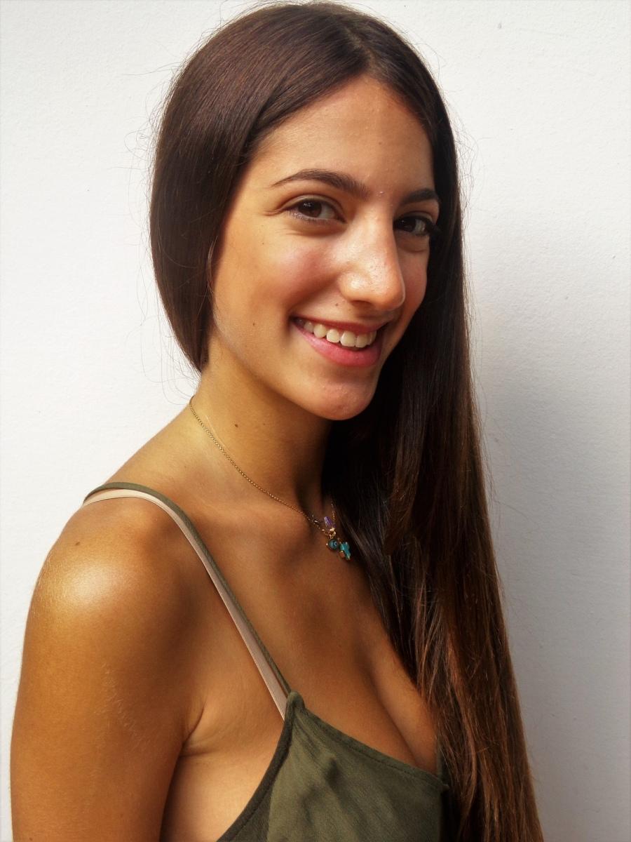 LIDIA KATSALI  -  AGENCIA MODELS