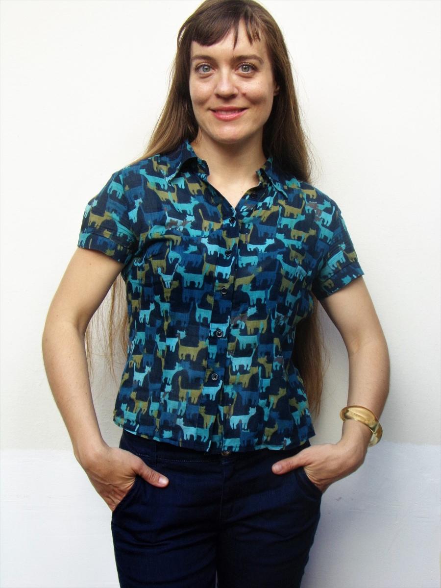 ELENI FALATAKI  -  AGENCIA MODELS