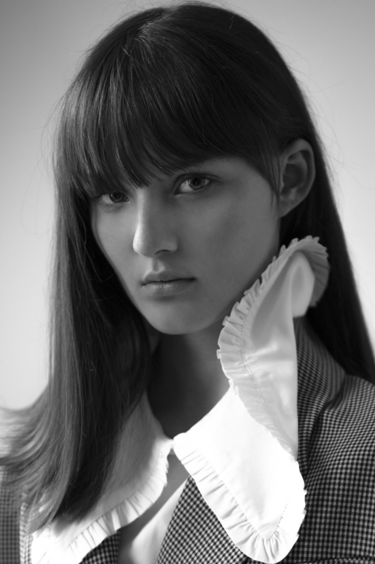 CONNIE VICKERS  -  AGENCIA MODELS