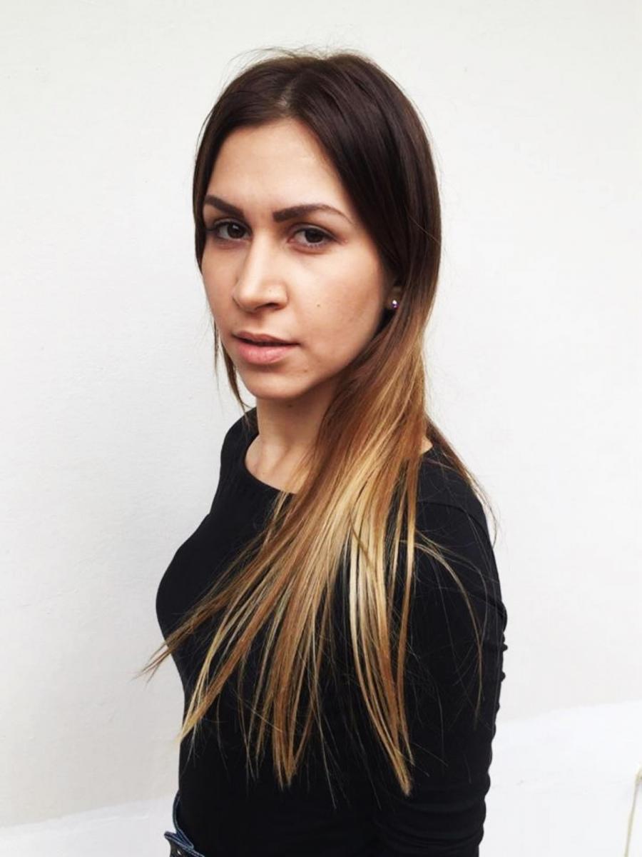 CELIA DAMALITI  -  AGENCIA MODELS