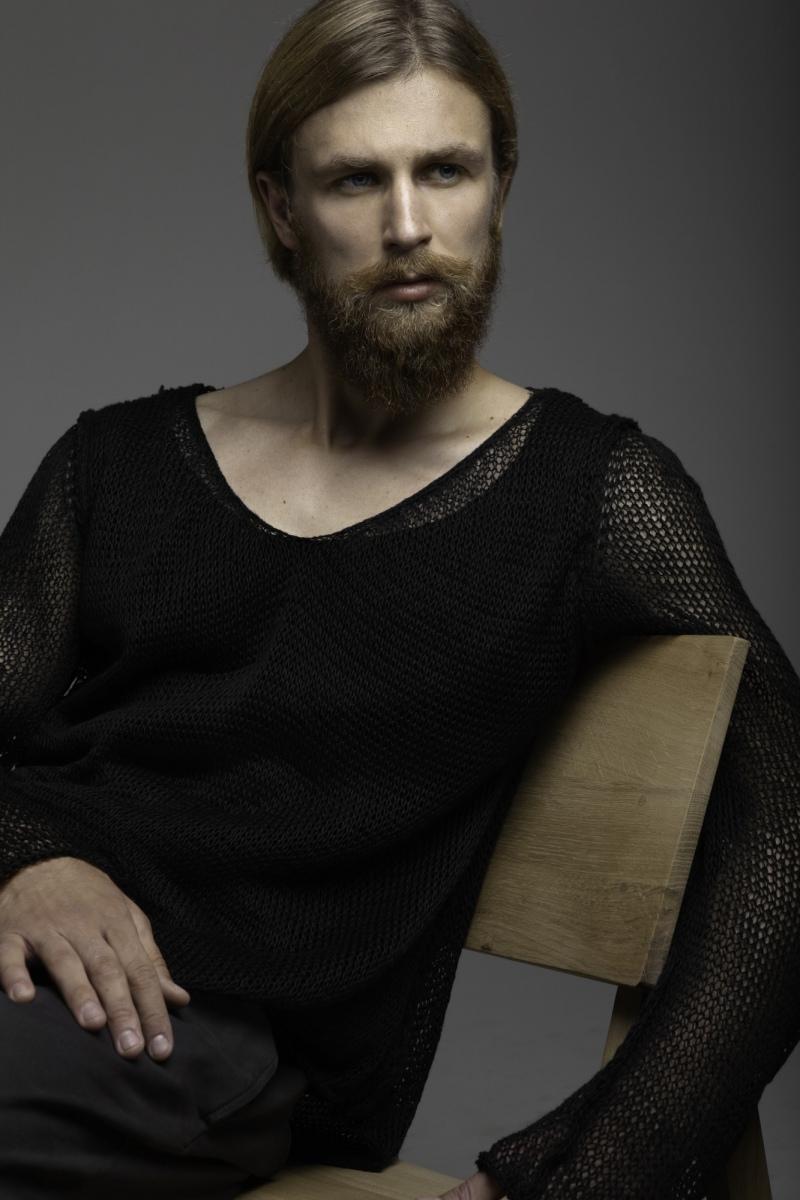 SLAVIK KUSHCHAK  -  AGENCIA MODELS