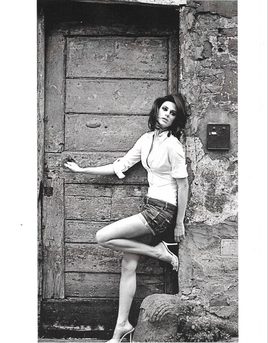 MILICA M.  -  AGENCIA MODELS