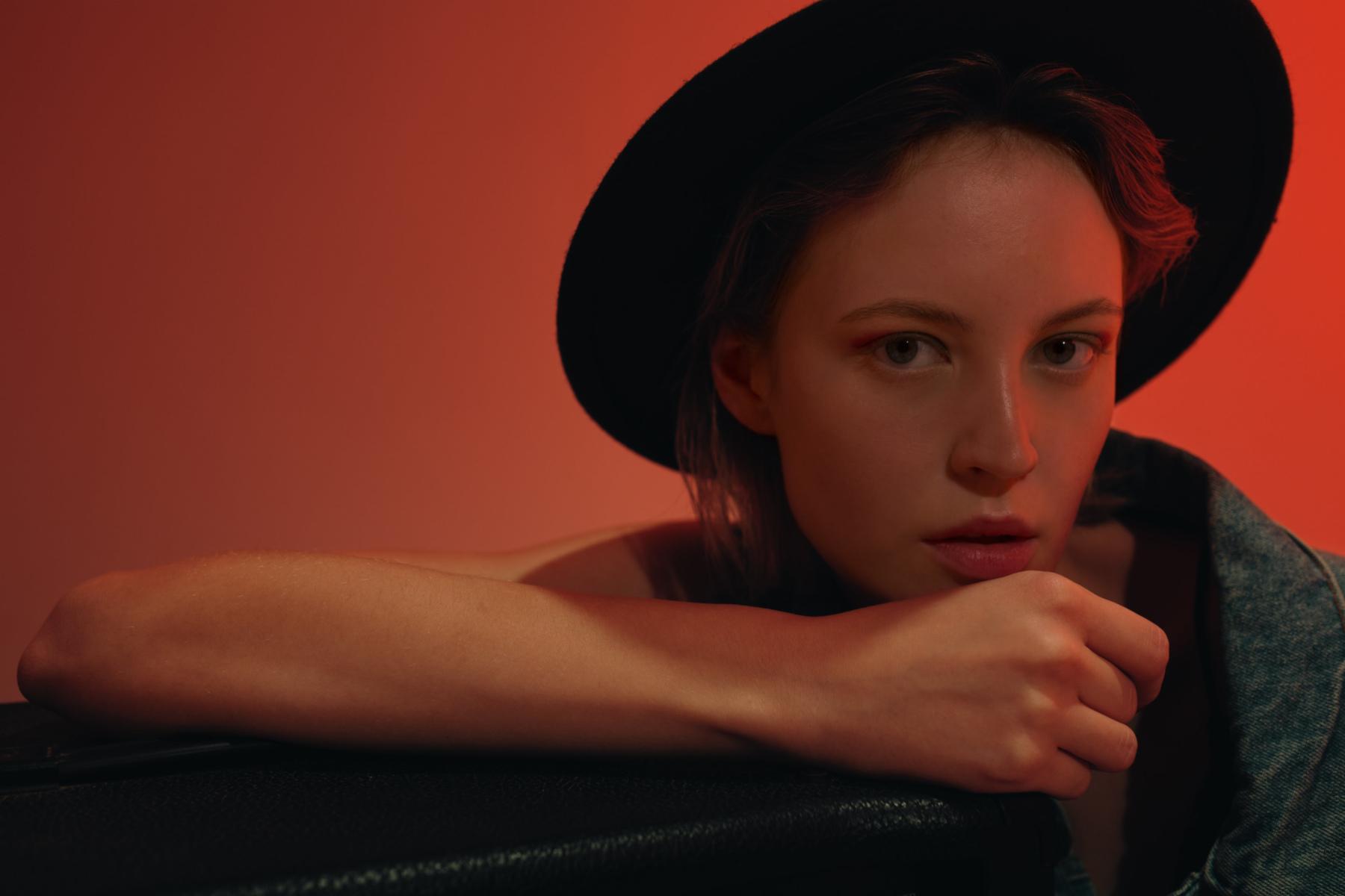 Magdalena for Solstice magazine