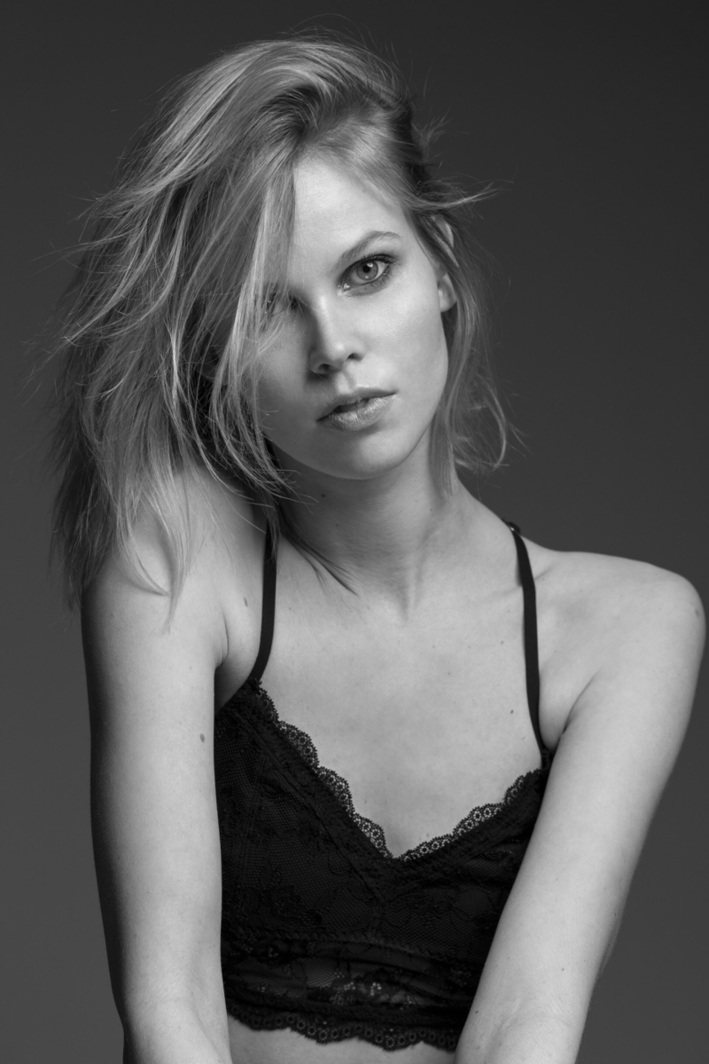 MARLOES  -  AGENCIA MODELS