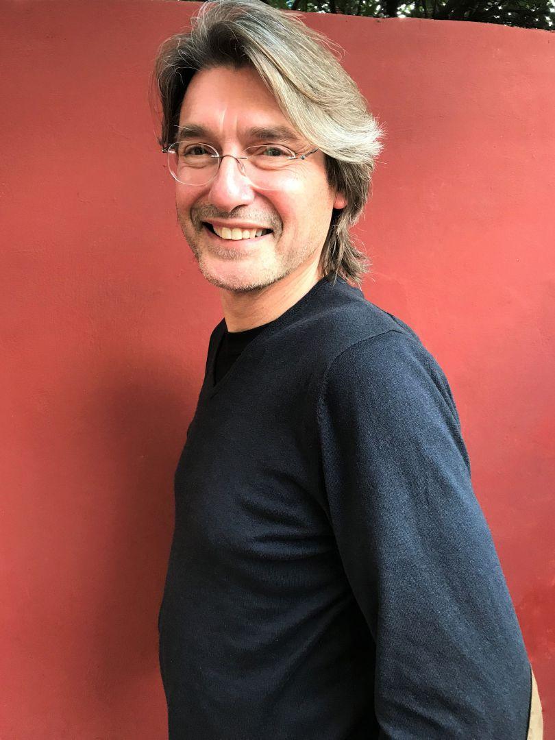 GIORGOS KASTROUNIS  -  AGENCIA MODELS