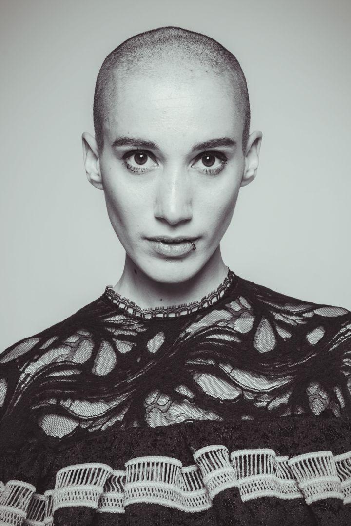 Eleni by Ioanna Chatziandreou