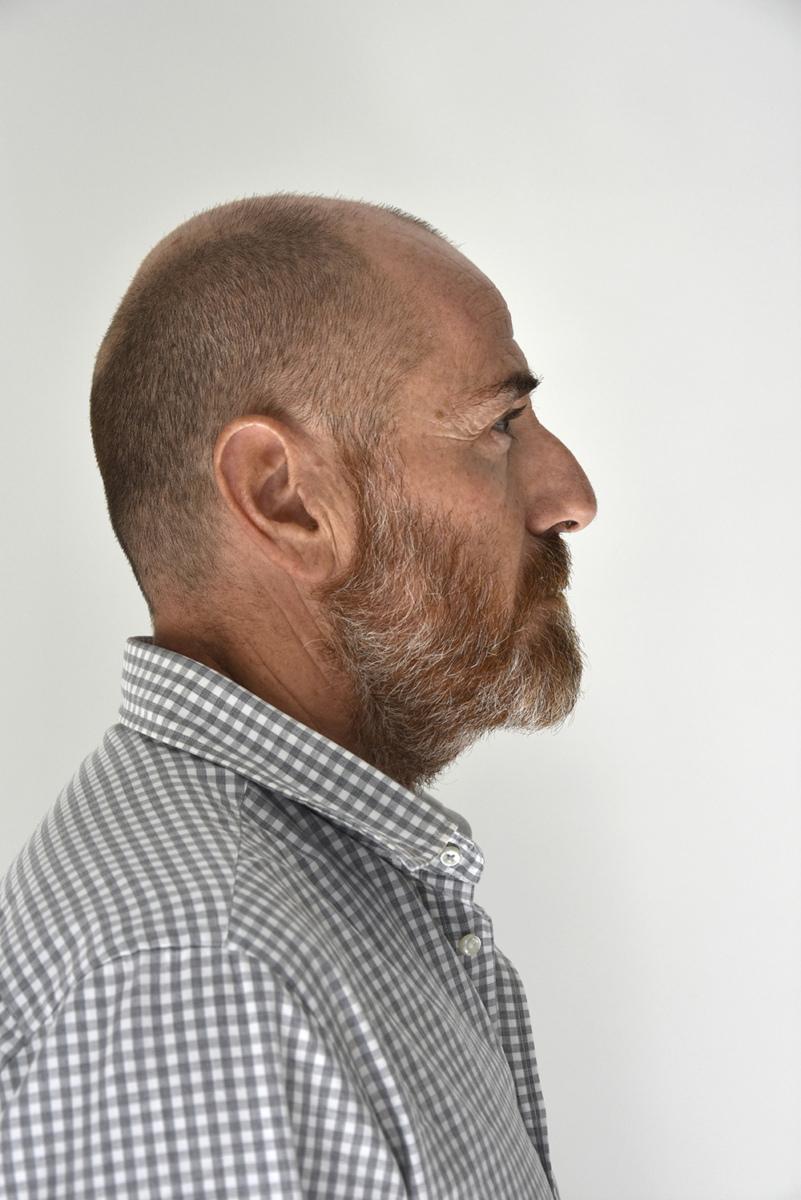 ADAM ARNOLD  -  AGENCIA MODELS