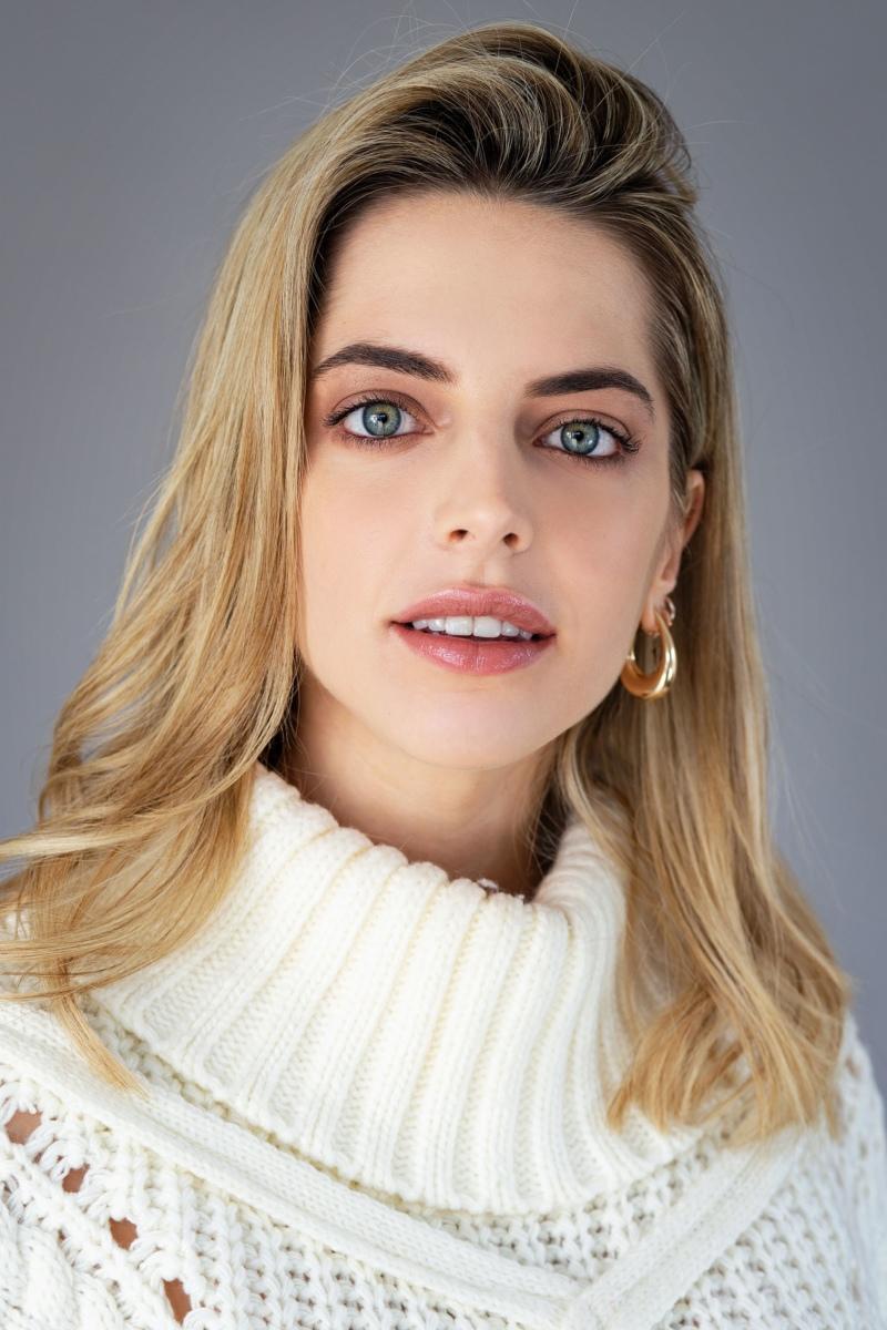 MARYLIA  -  AGENCIA MODELS