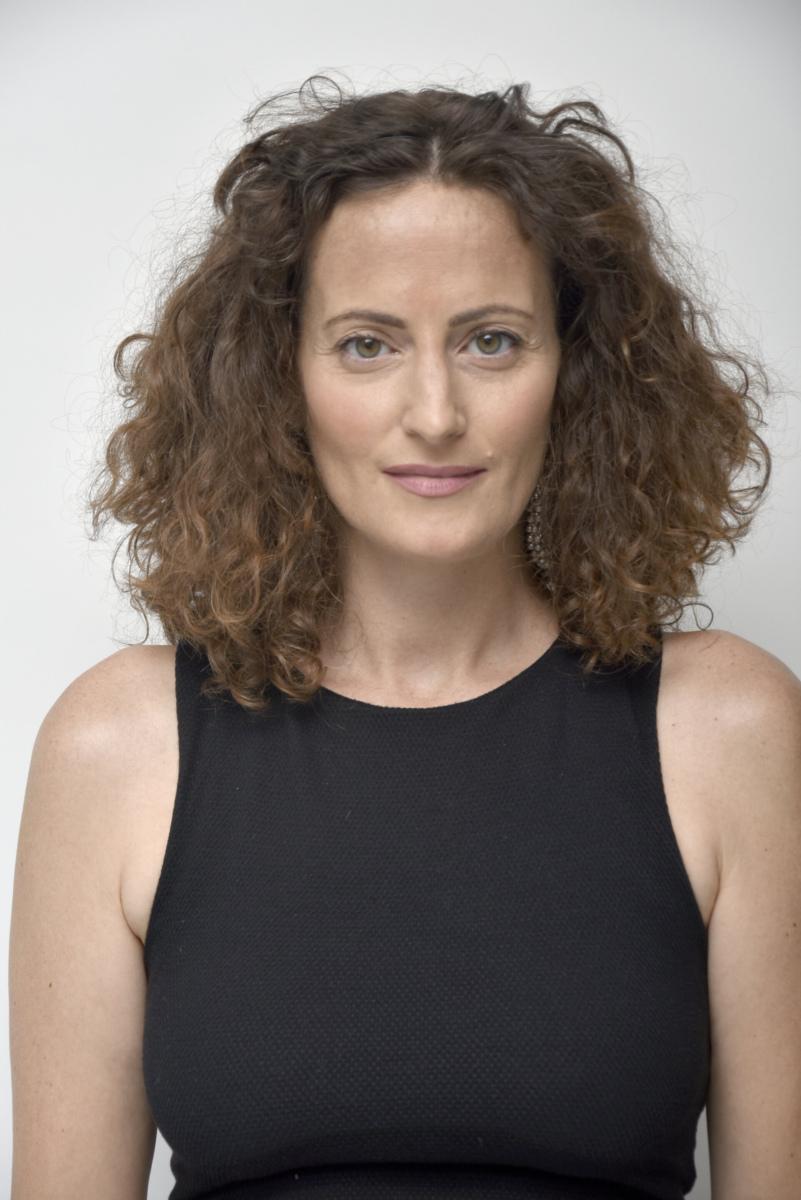 ALEXANDRA KIRKOU  -  AGENCIA MODELS