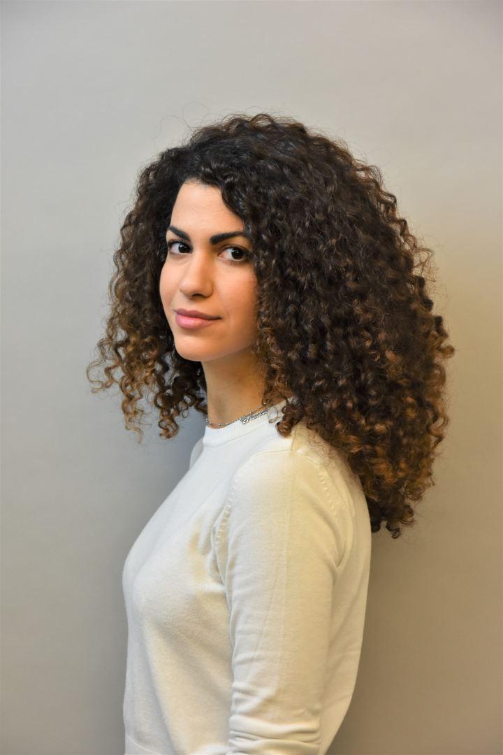 ANNA MEIMAROGLOU  -  AGENCIA MODELS