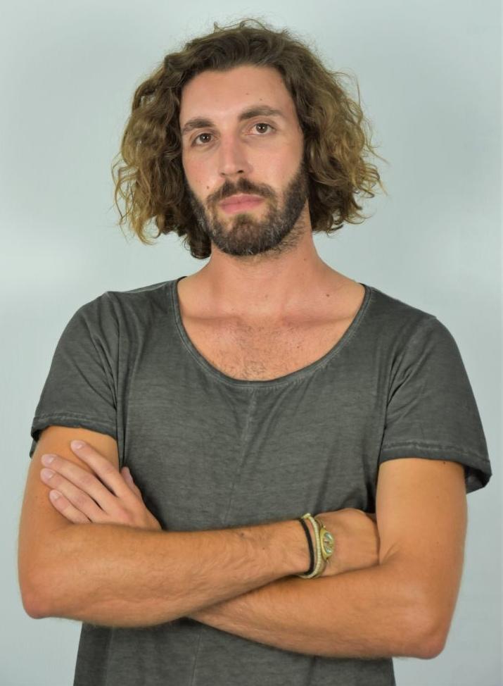 ANDREAS KANAS  -  AGENCIA MODELS