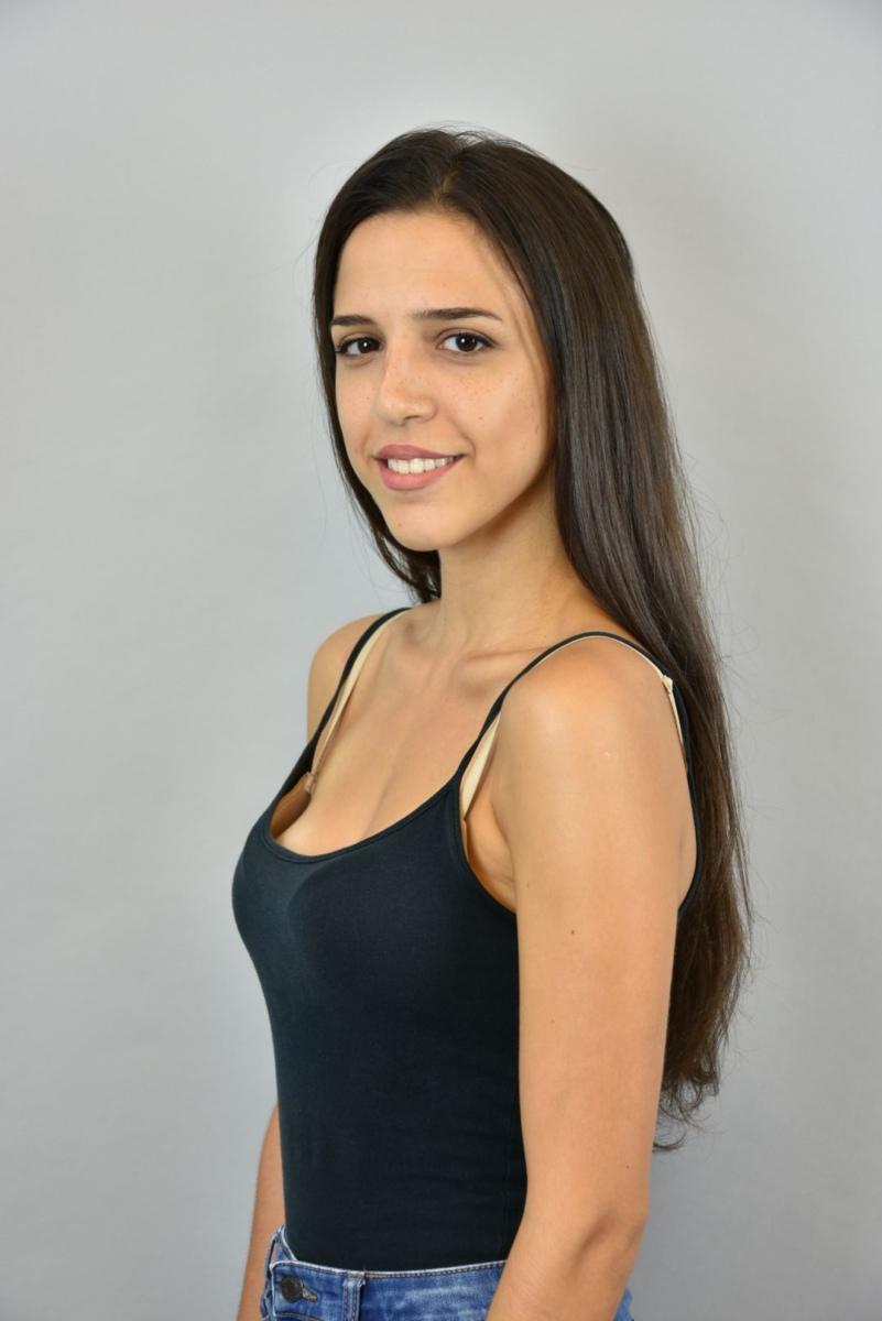 KATERINA MOULA  -  AGENCIA MODELS