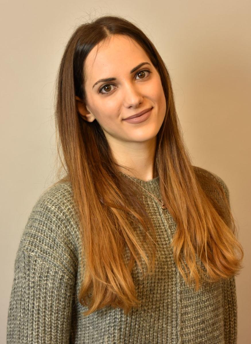 KATERINA M.  -  AGENCIA MODELS
