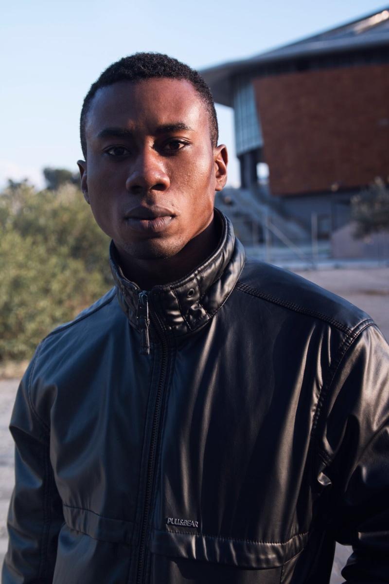 DANIEL OKWARA  -  AGENCIA MODELS