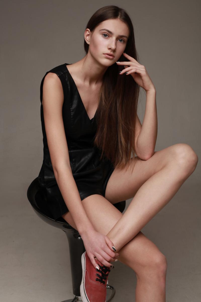NATALIA M.  -  AGENCIA MODELS
