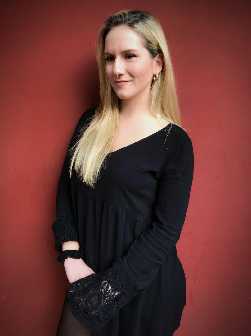 MARIA IOANNA ZISI  -  AGENCIA MODELS