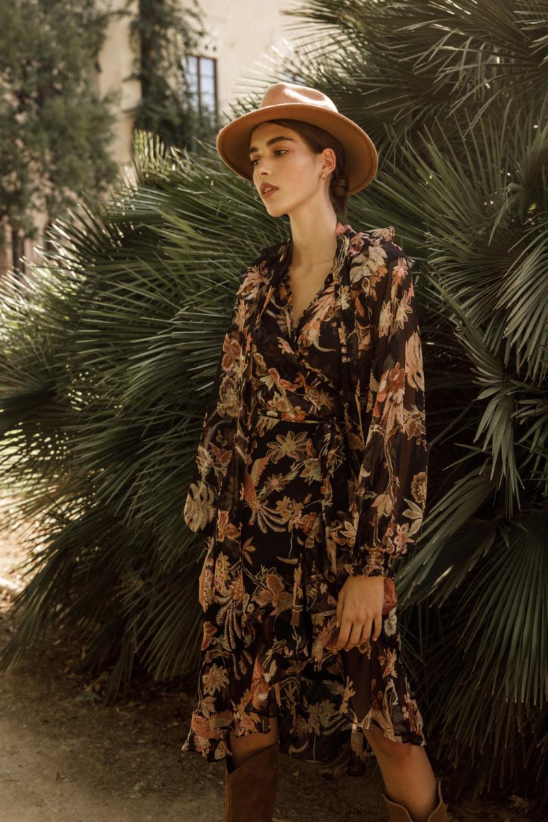 Anna Maria for Zini Boutique