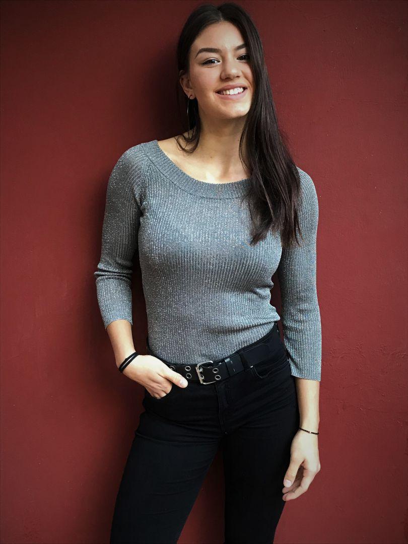 ELINA ANESTI  -  AGENCIA MODELS