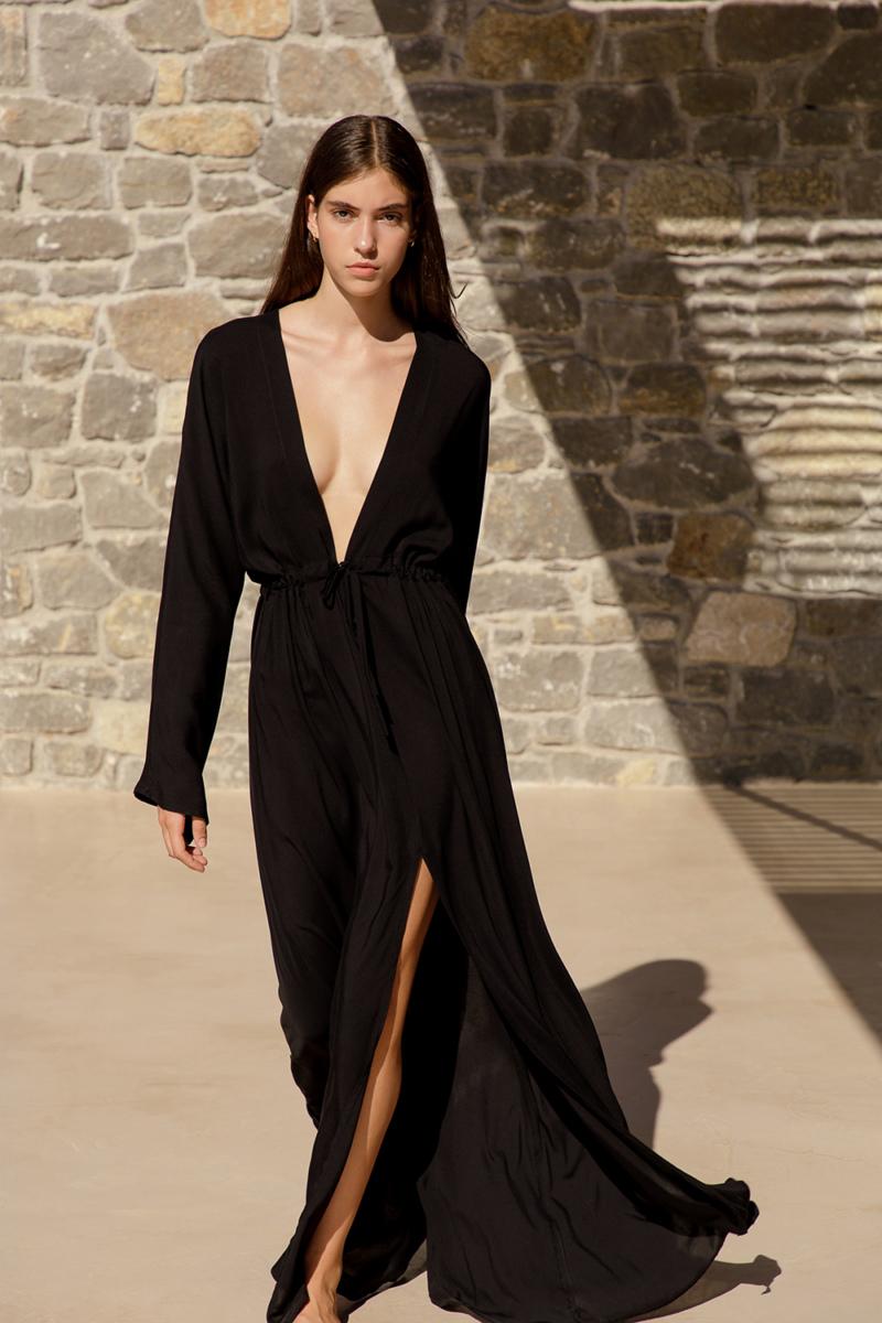 ΑΝΝΑ ΜΑRIA FOR Nuez Resort Wear