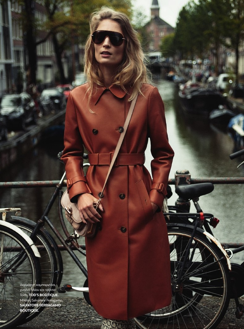 Melissa Tammerijn for Madame Figaro