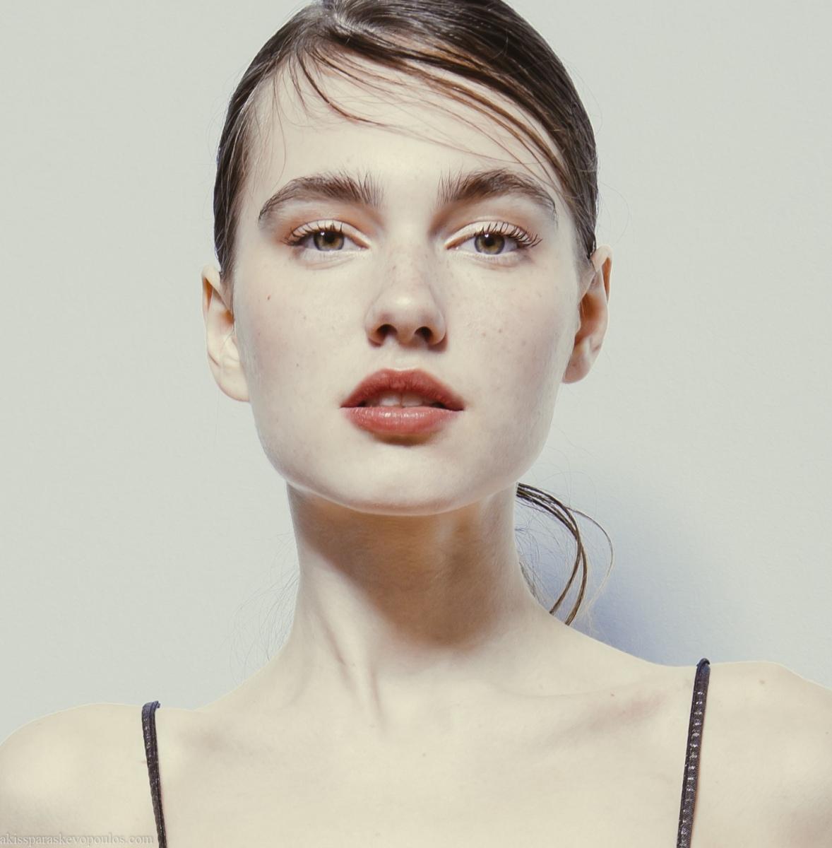VALERIA  -  AGENCIA MODELS