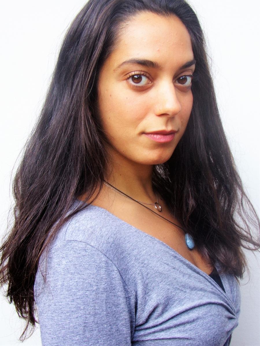 LYSANDRA ANASTASOPOULOU  -  AGENCIA MODELS
